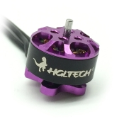 4pcs HGLRC Flame HF 1104 7500KV 2-3S Brushless Motor Kit for 90mm 100mm 130mm RC Racing Drone Quadcopter