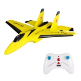 Flybear FX-820 2.4G 2CH Controle Remoto SU-35 Glider 290mm Wingspan EPP Micro Indoor RC Airplane Aircraft RTF