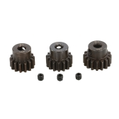 SURPASS HOBBY M1 14T 15T 16T Piñón Motor Gear para 1/8 RC Buggy Car Monster Truck