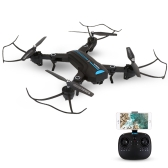 A6 Wifi FPV 2.0MP 720P Wide Angle Camera RC Drone Quadcopter