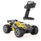 WLtoys 20404 1/20 2.4G 4WDオフロード車40km / h電気クロスカントリー車RCクローラーRTR