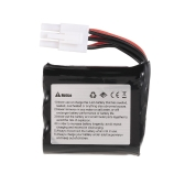 9.6V 800mAh Lipo Battery for GPTOYS Foxx S911 1/12 Monster Truck Off-Road RC Car