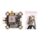 Betaflight F4 Pro V4 FC Flight Controller with PDB BEC OSD Current Sensor for QAV210 220 250 RC FPV Racing Quadcopter