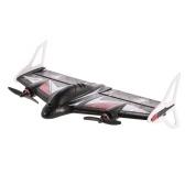 F500 500mm翼スパンEPPフライウィング固定翼飛行機PNP