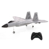 FX822 F-22 Raptor Model Fighter Airplane