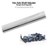 Hex Eixo Eixo Ajustador Axometer Straight Shaft Regulator Ferramenta Chave Alavanca