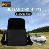 Hubsan Zino H117S Bolsa de almacenamiento Bolsa de transporte portátil impermeable para Hubsan Zino H117S Quadcopter