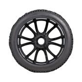 Neumáticos de goma 4PCS 1/8 RC todoterreno para RV / Flat Car / Race Car Himoto HSP Redcat Traxxas Tamiya HPI RC Car Parts