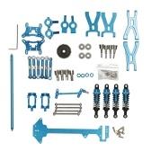 Kit de tige de traction de bras oscillant de transmission principale d