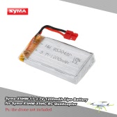 Original SYMA X5HW-11 3.7V 1200mAh Lipo Battery for SYMA X5HW X5HC RC Drone Quadcopter