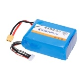 22.2V 4500mAh 6S 25C Li-po Battery for IDEAFLY Poseidon-480 Fishing Drone FPV Quadcopter