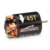 AUSTAR 540 45T Brushed Motor for 1/10 Axial SCX10 RC4WD D90 Crawler Climbing RC Car
