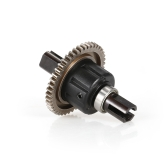 HSP 60065 Differential Gear Set for RC 1/8 Methanol Tanker HSP Redcat 94760/94761/94763 Car Buggy