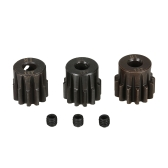 SURPASS HOBBY M1 11T 12T 13T Piñón Motor Gear para 1/8 RC Buggy Car Monster Truck