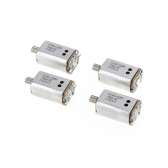4 pezzi Original Syma X8 Pro Motors per Syma X8 Pro RC Quadcopter RC Accessori