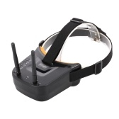 5.8G 40CH Dual Antenne FPV Goggles Video Glasses