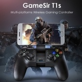 GameSir T1s Gaming Controller 2.4G Gamepad wireless per DJI Tello Drone Android iOS Smartphone Tablet PC Windows Steam TV Box PS3