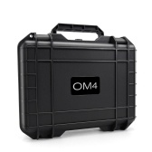 Carrying Case Compatibe with DJI OM 4 OSMO Mobile 3 Accessories Waterproof Explosion Proof Storage Box Travel Handbag