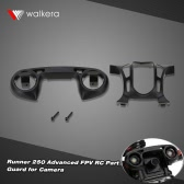 Originale Walkera parti Runner 250 (R)-Z-05 guardia per fotocamera di Walkera Runner 250 FPV avanzate Quadcopter