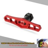 Ruota 17mm Ruote dadi esagonali per la chiave per manicotto per 1/10 HSP HPI RC Car