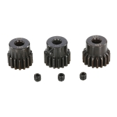 SURPASS HOBBY 32P 16T 17T 18T Pinion Motor Gear for 1/8 RC Buggy Car Monster Truck