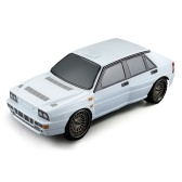 KillerBody 48286 257mm Lancia Delta HF Integrale Body Shell Frame for 1/10 Electric Touring Drift Racing Car DIY