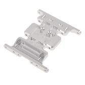 Supporto per scatola ingranaggi in lega di alluminio di alta qualità