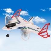Avión modelo de vuelo vertical WLtoys XK X420