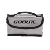 GoolRC Battery Safe Bag Lipo Battery Storage Bag Bolsa Saco Incombustible A prueba de explosiones