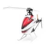 ALZRC X360 FAST FBL 6CH 3D Flying RC Helicopter Kit Version (No electronic parts)