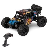 G173 1/16 Desert Buggy 2.4GHz 4WD Off-road Truck RC Car