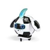 O robô esperto de FX-J01 brinca o controle interativo esperto do gesto do robô