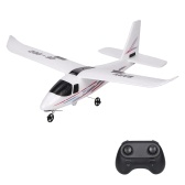 2.4GHz 2CH Small Plane DIY Flight RC Airplane Toys for Kids Boys