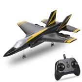 FX635 RC самолет RC самолет 2,4 ГГц пульт дистанционного управления пена планер RC планер самолет с фиксированным крылом игрушки для детей начинающих взрослых