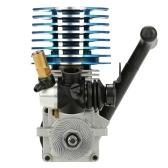02060 VX 18 2.74CC Pull Starter Замена двигателя для 1/10 HSP Nitro Buggy Truck RC Car