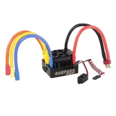 120A Brushless ESC 6V 8.4V BEC mit Programmierkarte für 1/8 1/10 RC Kurzkurs Monster Truck On-Road Auto
