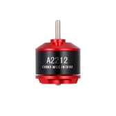 Original GoolRC A2212 1000KV Brushless Motor and 20A 5V/3A BEC 2-4S Brushless ESC for Glider Warbirds Fixed-wing RC Airplane