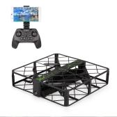 Z8W 720P Kamera szerokokątna Wifi FPV RC Drone Quadcopter - RTF