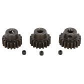 SURPASS HOBBY M1 17T 18T 19T Pinion Motor Gear for 1/8 RC Buggy Car Monster Truck
