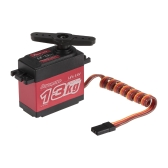 Power HD LF-13MG 13kg / 0.12s Servo digitale ad alta coppia con ingranaggio in metallo per 1/10 1/8 RC fuoristrada Car Crawler Buggy