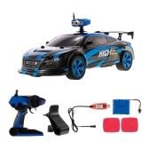 Crazon 181001 1/10 2,4G 2CH 2WD High Speed 15 km / h RC Drifting Auto mit 0.3MP Wifi FPV Kamera Sport Rennwagen Kinder Geschenk Kinder Spielzeug