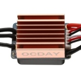 OCDAY Sensorless Brushless Waterproof ESC S-35A 3.5mm for 1/18 1/16 1/14 RC Car Truck Part