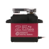 DSSERVO DS3225 25KG Metal Gear High Torque Waterproof Digital Servo