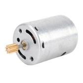 370 Motor w/ Copper Gear