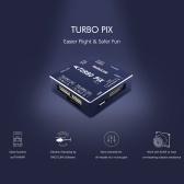 RadioLink TURBO PIX V1.1 Module PPM SBUS Contrôleur de vol MPU6500 pour RC Drone Avion Hélicoptère Slider Voitures Bateaux Robots