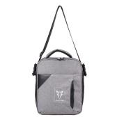 Drone Storage Bag Carrying Bag for RC Drone Portable Bag Adjustable Strap Handbag Shoulder Bag for GPS RC Quadcopter