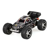WLtoys original L929 2.4Ghz Mini 2CH eléctrica RTR RC Stunt Car