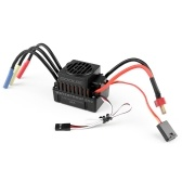 GoolRC F540 4370KV Brushless Motor S-45A ESC com 6,0 kg Metal Gear Servo Atualize Brushless Combo Set for 1/10 RC Truck Car