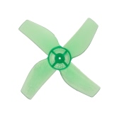 6 par 4-Blade Propeller CW / CCW dla GoolRC T36 Tiny 6 Blade Inductrix Tiny Whoop E010 Tiny Micro Quadcopter