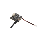 Turbowing Mini 5.8G 48CH 0/25mW/200mW 3 Power Switchable FPV Transmitter Module for RC Racing Drone